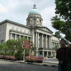 旧最高裁判所のユーザー投稿写真
