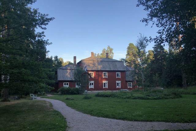 Seurasaari Foundation