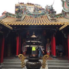 Beigang Chaotian Temple User Photo