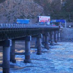 金沙江大橋用戶圖片