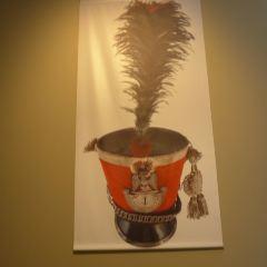 布魯塞爾皇家軍事博物館用戶圖片