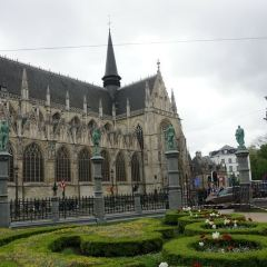 Church of Notre-Dame de la Chapelle User Photo
