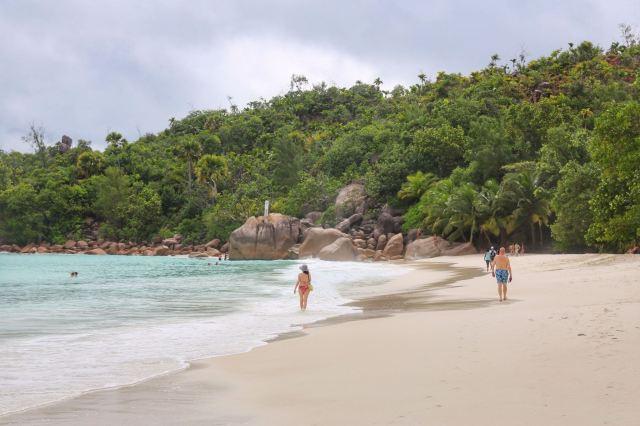 クザン島自然保護区