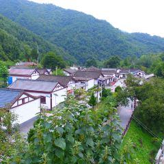 Liang Dangbing Bian Hongse Tourism Sceneic Area User Photo