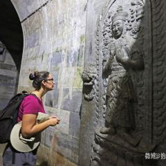 Ming Tombs-Tailing Tomb User Photo