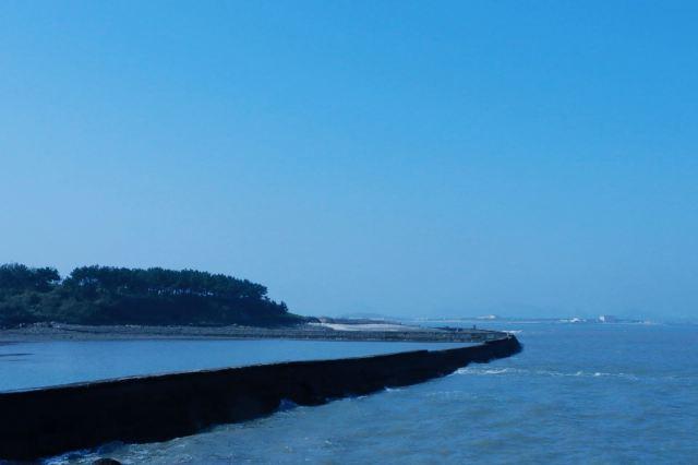 Tianheng Island