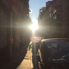 喬治五世大街用戶圖片