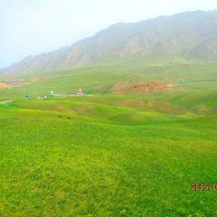 캉러초원 여행 사진