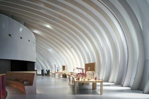 Museum of Decorative Arts