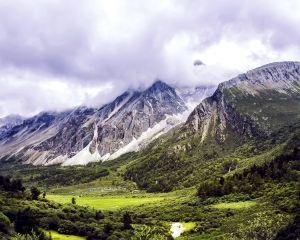 Daocheng Yading: 7 Beautiful Scene and Snowy Plateau