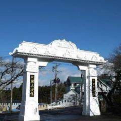 Heiwa Park User Photo