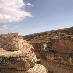 Tamerza Canyon User Photo