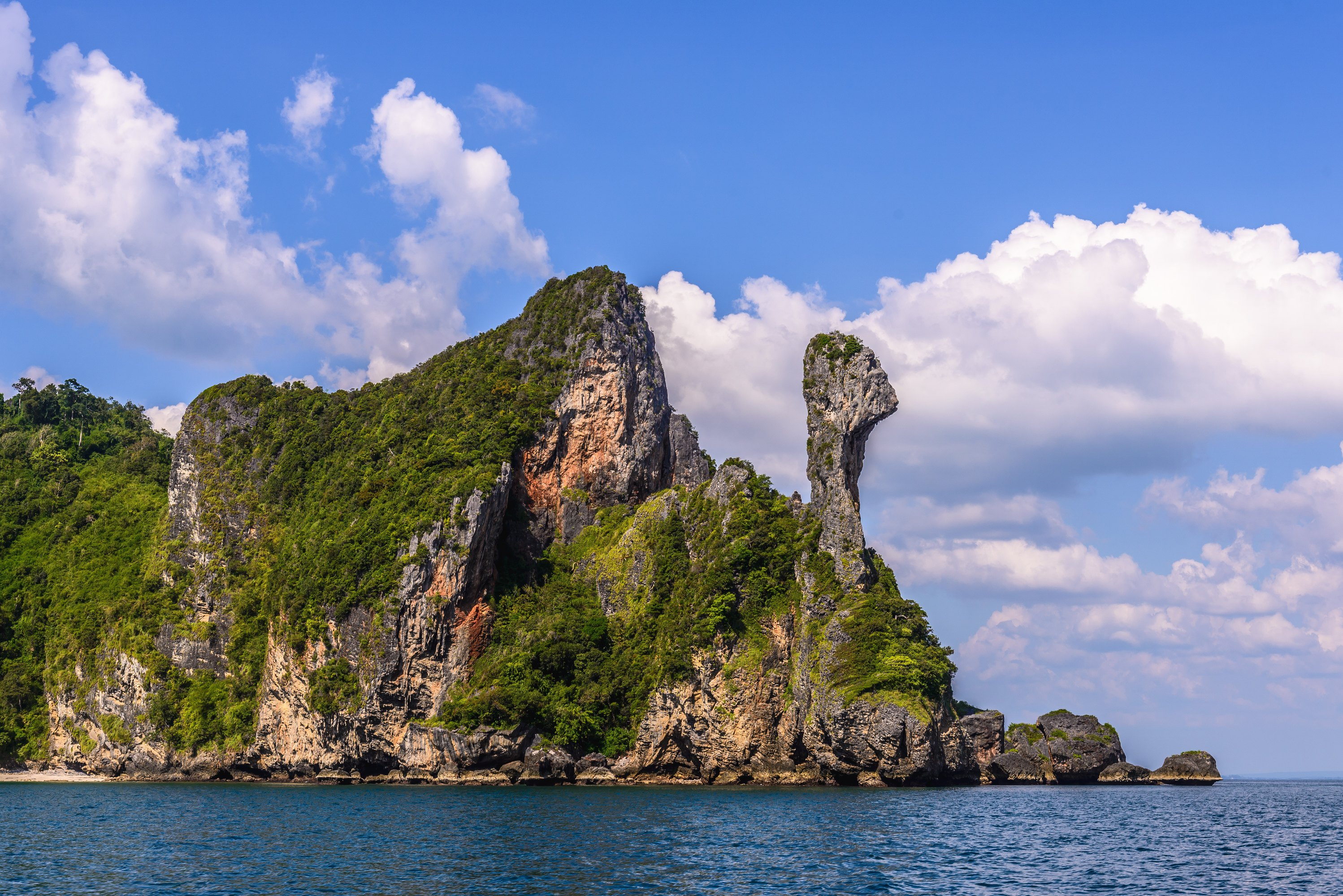 5 Things to Do When Visiting Krabi