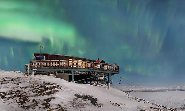Sweden and Iceland | Aurora Observatory Guide