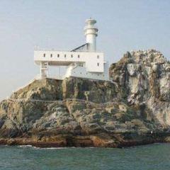 Oryukdo Island User Photo