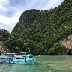 Khao Khanap Nam User Photo