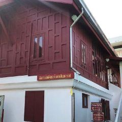 Wat Rakang Kositaram User Photo