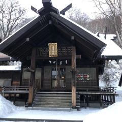 Yuzawa Shrine User Photo