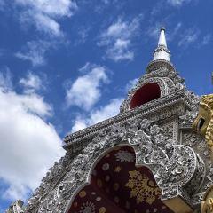 Chiang Mai Ancient City User Photo