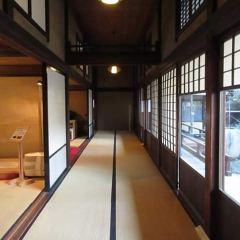 구 이와사키 저택정원 여행 사진