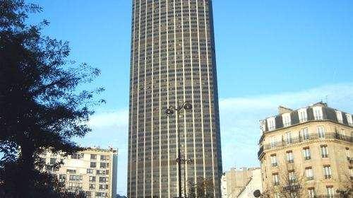 蒙帕納斯大廈