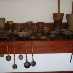 Mozambique National Ethnographic Museum User Photo
