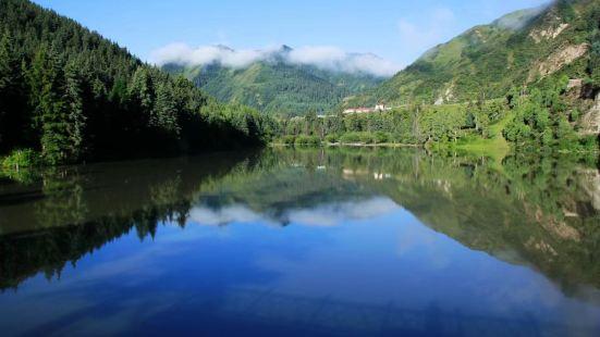 九洞山省級森林公園