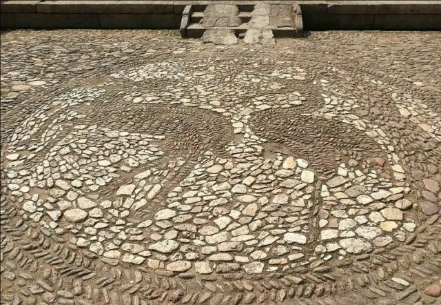 Peitian Ancient Dwellings