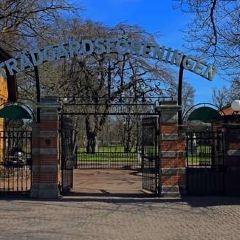 Slottsskogen公園用戶圖片