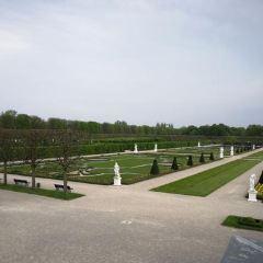 漢諾威大花園用戶圖片