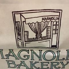 Magnolia Bakery User Photo