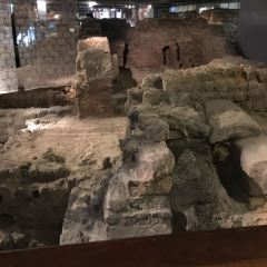 Crypte Archeologique User Photo