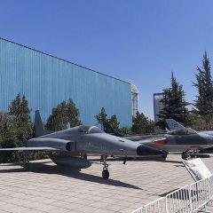 Museo Nacional Aeronautico y del Espacio User Photo