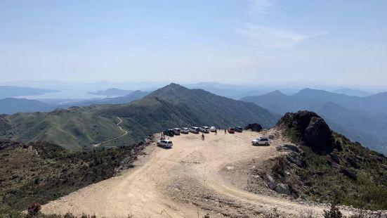 采菊东篱下,悠然见南山~疫情暂缓了,来一个亲近大自然的旅程舒