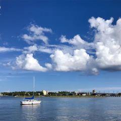 布雷克島國家公園用戶圖片