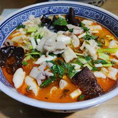 Tian Fa Ya He Ji Hu Lu Tou Pao Mo User Photo