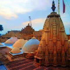 Rikhabdev神廟用戶圖片