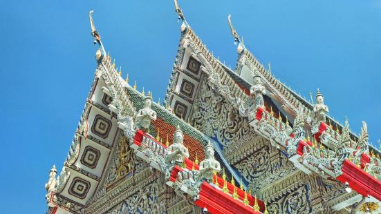 Wat Suan Plu
