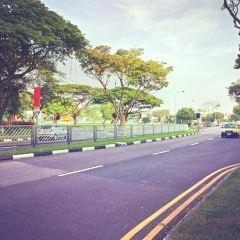 New Bridge Road User Photo