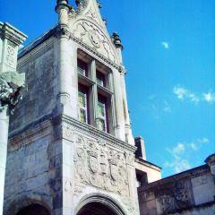 古安大樓博物館用戶圖片