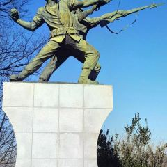 낙동강승전기념관 여행 사진