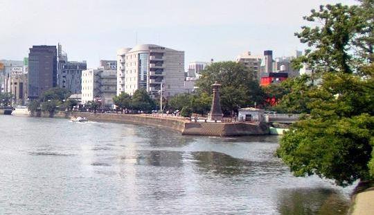 Hakatamachiyakishintakatoro
