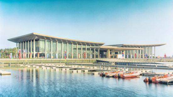 Qingdao Guoji Huiyi Center