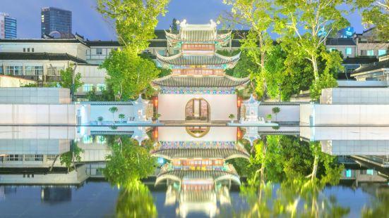China Imperial Examination Museum (Jiangnan Gongyuan)