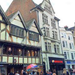 Oxford Visitor Information Centre User Photo