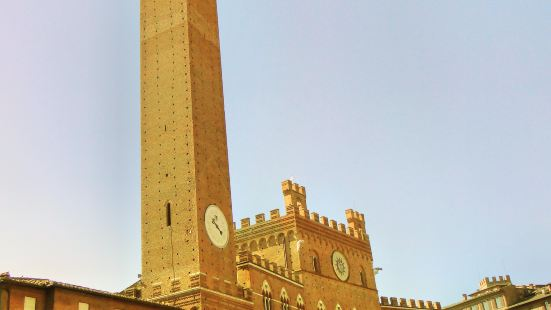 Historic Centre of Siena