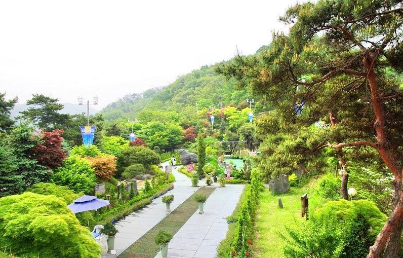 相洙香草樂園