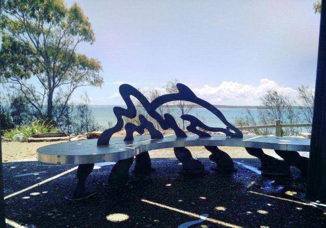 Point Dayman Park