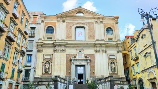Museo Diocesano Napoli
