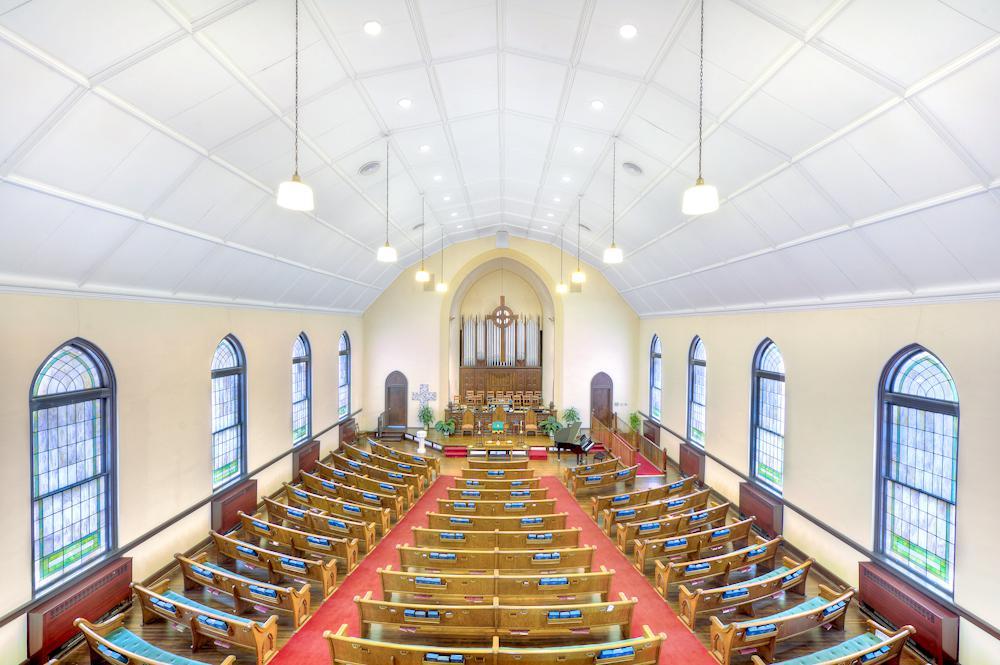 Klang Presbyterian Church (Gereja Presbyterian Klang)